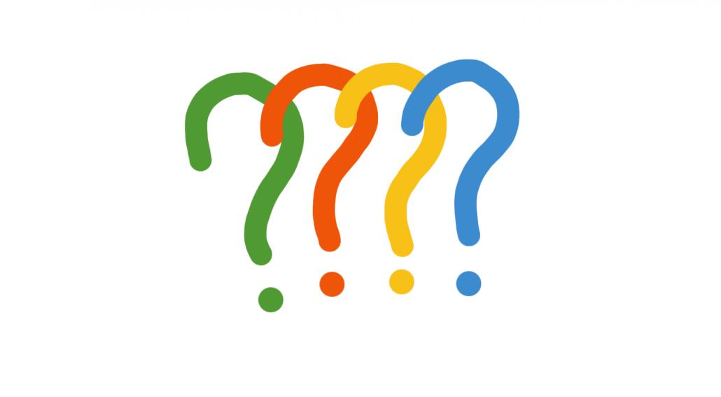 facilitator,faciliteren, 5 tips om goede vragen te stellen