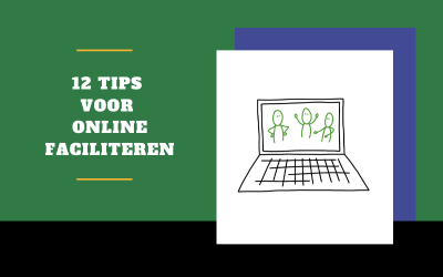 12 tips voor online faciliteren