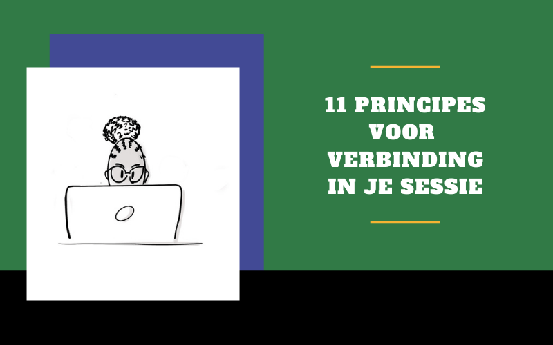 11 principes voor betrokkenheid in je online sessie